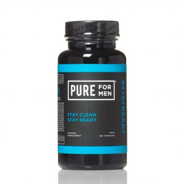 Pure For Men x60